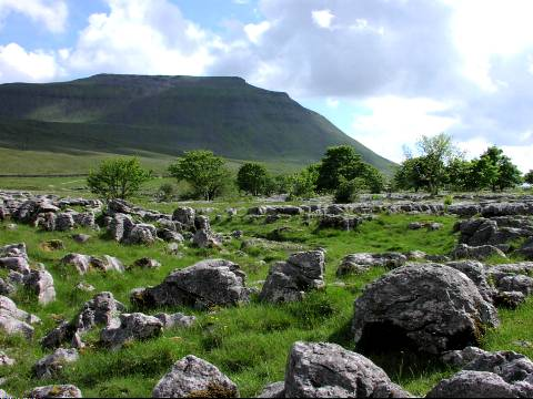 ingleborough holiday cottages