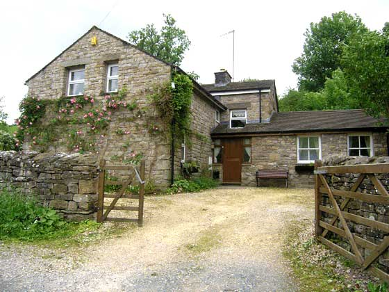 self catering cottagecottage yorkshire dales