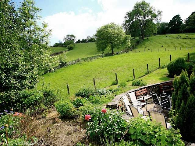 holiday farm cottage dentdale yorkshire dales