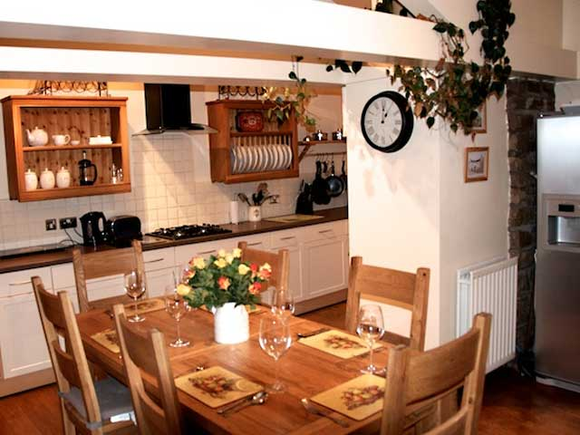 great location holiday cottage